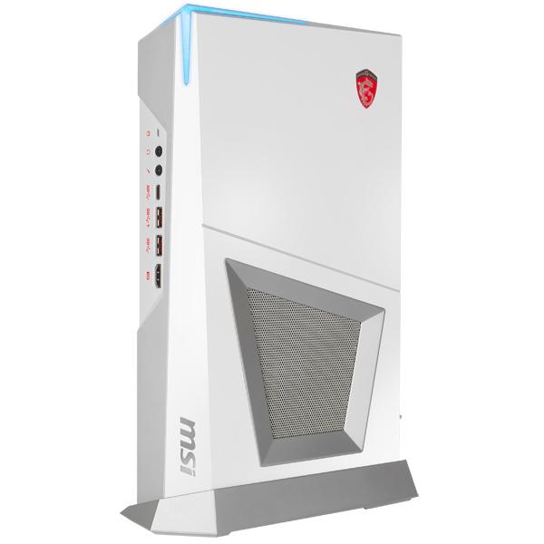 MSI, Системный блок игровой, Trident 3 Arctic VR7RD-208RU