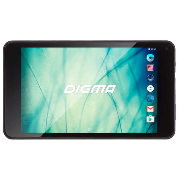 Планшет Digma Optima 7013 7 8Gb Wi-Fi Black (TS7093RW) digma optima m7 7 tt7008aw 8gb wi fi black