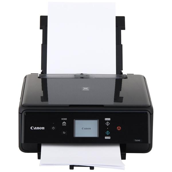 Струйное МФУ Canon PIXMA TS6140