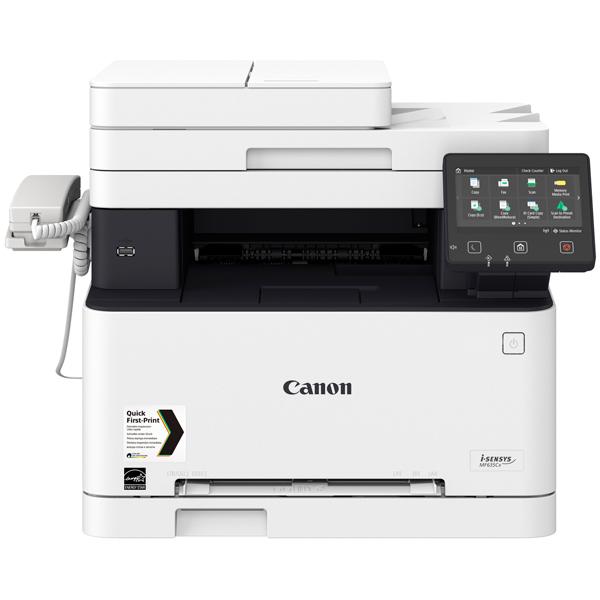 Canon, Лазерное мфу (цветное), i-SENSYS MF635Cx