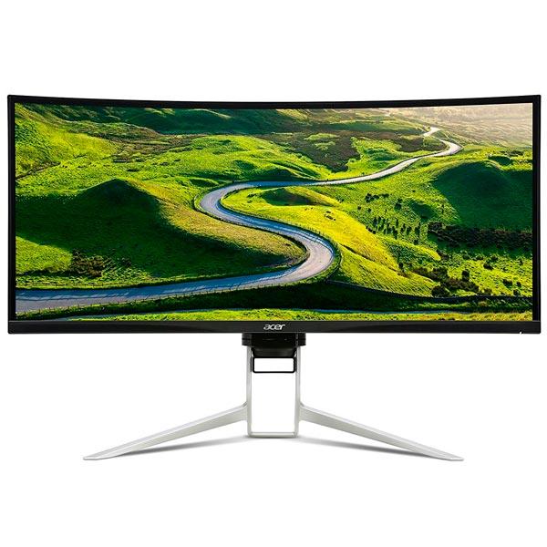 Acer, Монитор игровой, XR342CKbmijphuzx