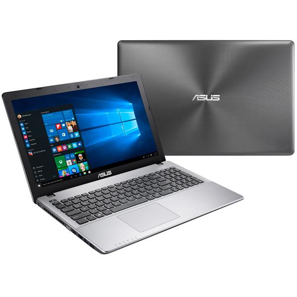 Ноутбук игровой ASUS K550VX-DM408D ноутбук asus k751sj ty020d 90nb07s1 m00320
