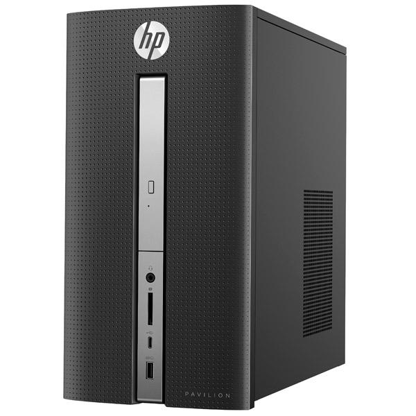 Системный блок игровой HP Pavilion 570-p048ur 2CW69EA