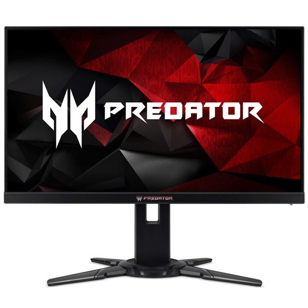 Acer, Монитор игровой, Predator XB252Qbmiprz