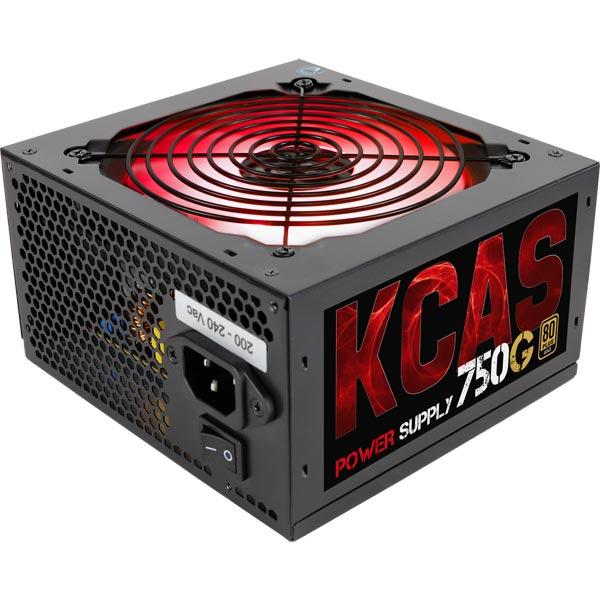 Блок питания для компьютера Aerocool — KCAS-750G