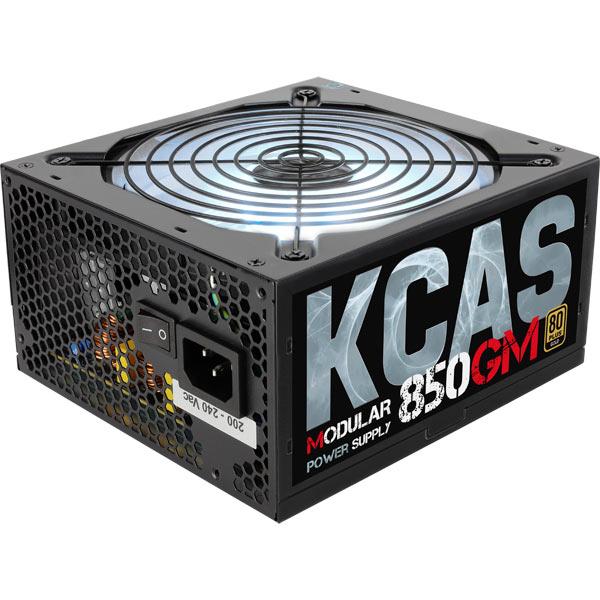 Блок питания для компьютера Aerocool KCAS-850GM
