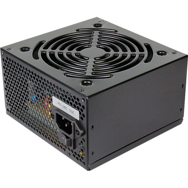 Блок питания для компьютера Aerocool VX-400 блок питания 450w aerocool vx 450