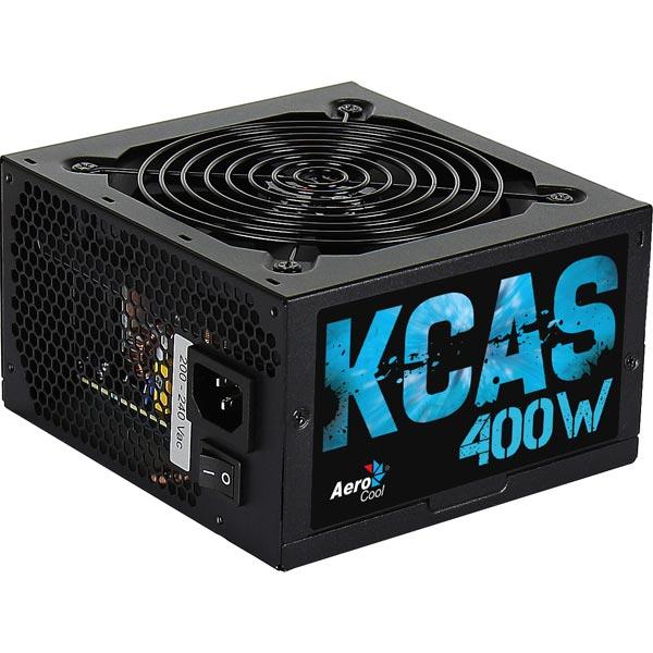 Блок питания для компьютера Aerocool KCAS-400W