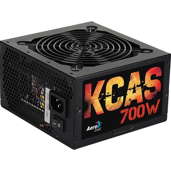 Блок питания для компьютера Aerocool KCAS-700W