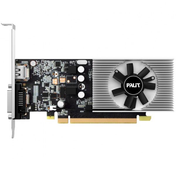 Видеокарта Palit GeForce GT1030 2G