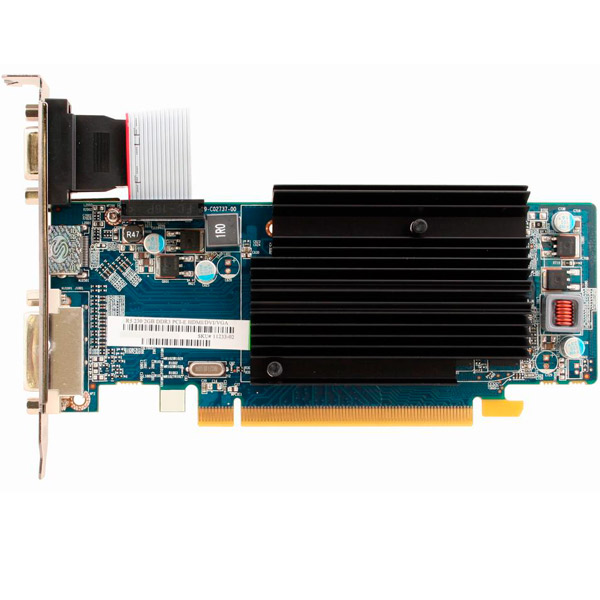 Видеокарта Sapphire Radeon R5 230 2G