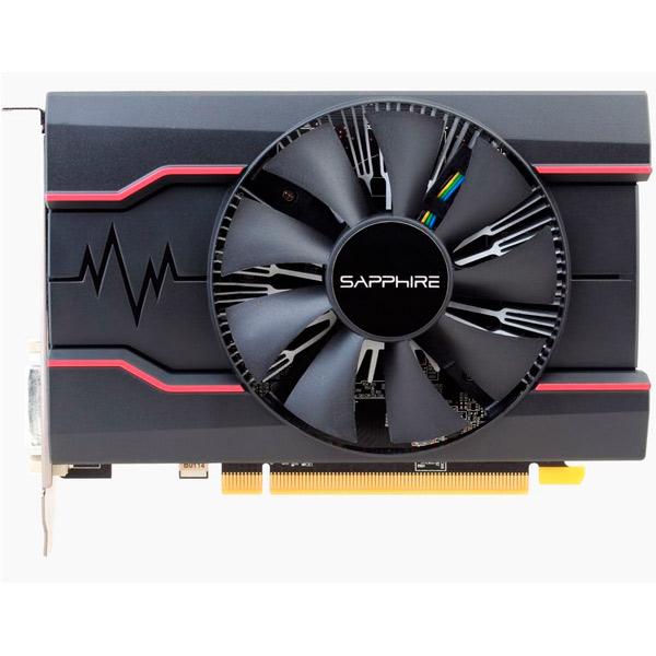 Видеокарта Sapphire Pulse Radeon RX 550 4G