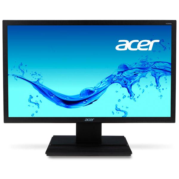 Монитор Acer V226HQL Abmd