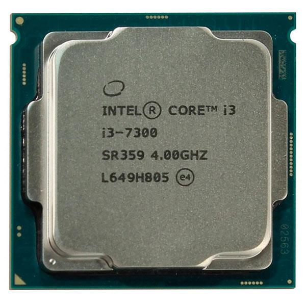 Процессор Intel Core i3-7300 intel core i3 4170 bx80646i34170sr1pl