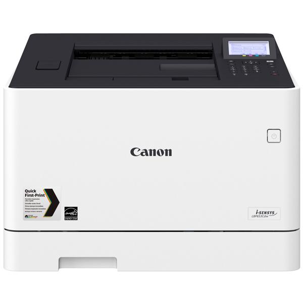 Лазерный принтер (цветной) Canon i-SENSYS LBP653Cdw мфу canon i sensys colour mf732cdw a4 цветной лазерный белый [1474c013]