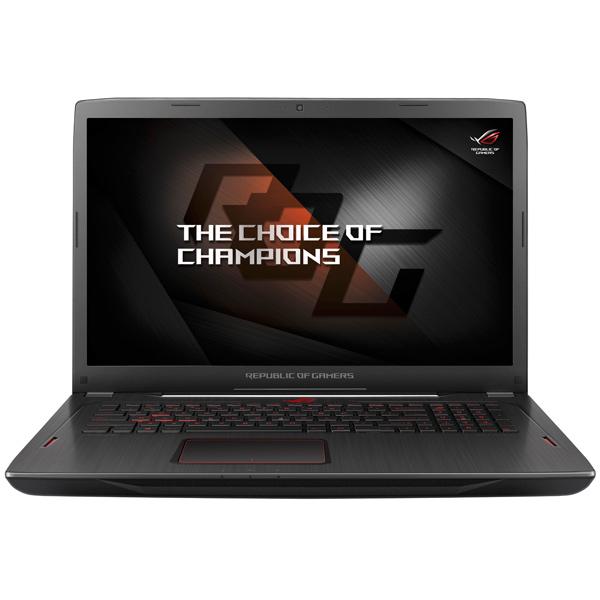 Ноутбук игровой ASUS GL702ZC-GC104T ноутбук asus k751sj ty020d 90nb07s1 m00320