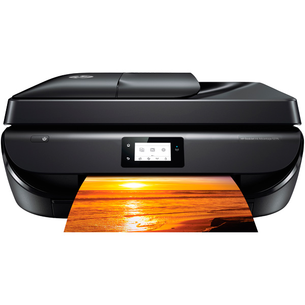 HP, Струйное мфу, Deskjet Ink Advantage 5275
