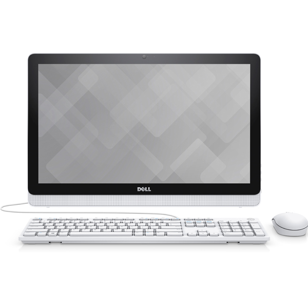 Моноблок Dell Inspiron 3264-7973 адаптер dell intel ethernet i350 1gb 4p 540 bbhf