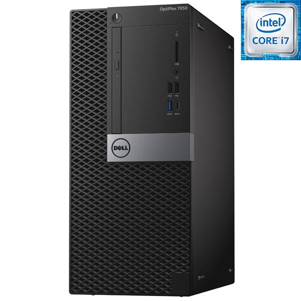 Dell, Системный блок, Optiplex 7050-8329