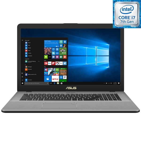 Ноутбук ASUS N705UN-GC089T ноутбук asus k751sj ty020d 90nb07s1 m00320