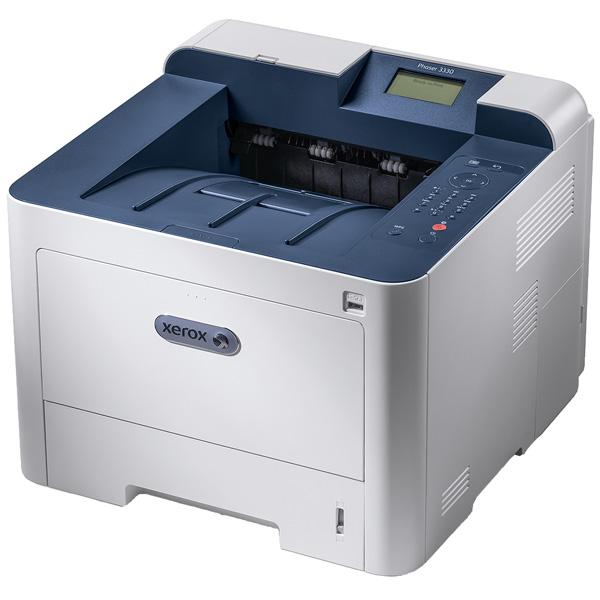 Лазерный принтер Xerox Phaser 3330