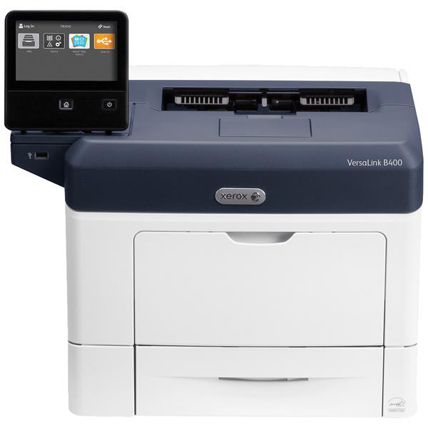 Лазерный принтер Xerox — Versalink B400