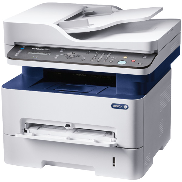 Xerox, Лазерное мфу, WorkCentre 3225