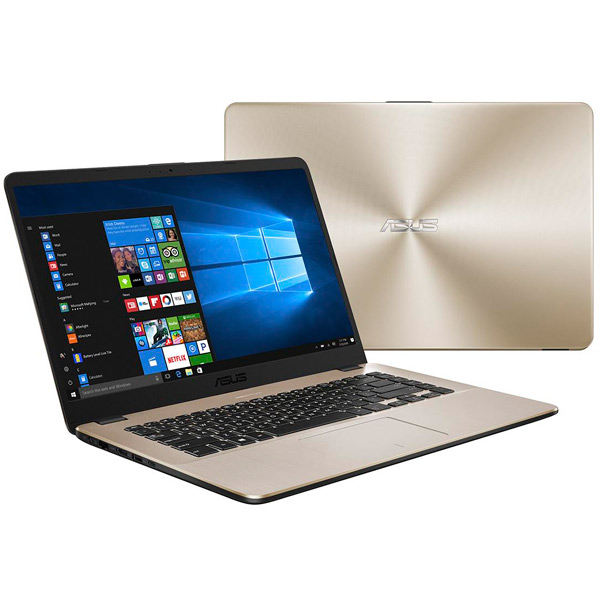 Ноутбук ASUS X505BP-BR043T ноутбук asus k751sj ty020d 90nb07s1 m00320