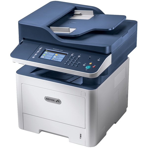 Лазерное МФУ Xerox — WorkCentre 3335VDNI