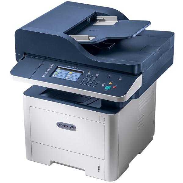 Лазерное МФУ Xerox WorkCentre 3345 workcentre 3345 dni