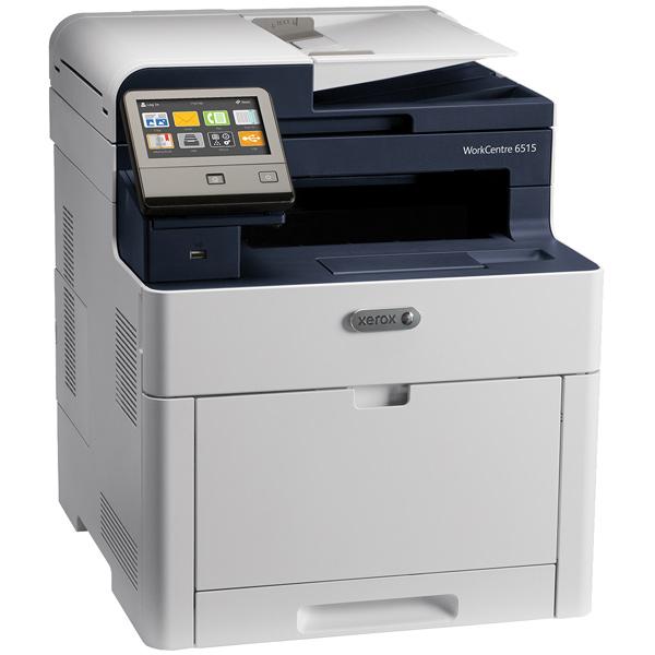 Лазерное МФУ (цветное) Xerox WorkCentre 6515N