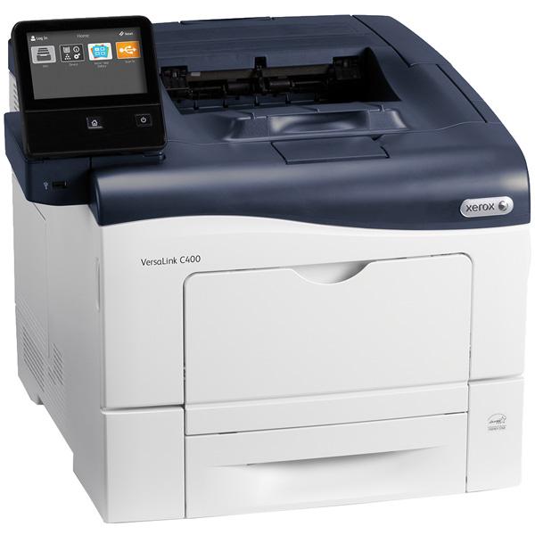 Лазерный принтер (цветной) Xerox VersaLink C400DN versalink c400dn vlc400dn