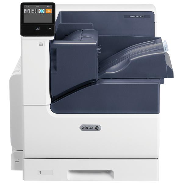 Лазерный принтер (цветной) Xerox VersaLink C7000N