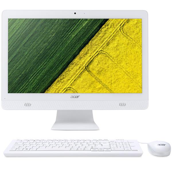 Моноблок Acer Aspire C20-720 DQ.B6XER.015