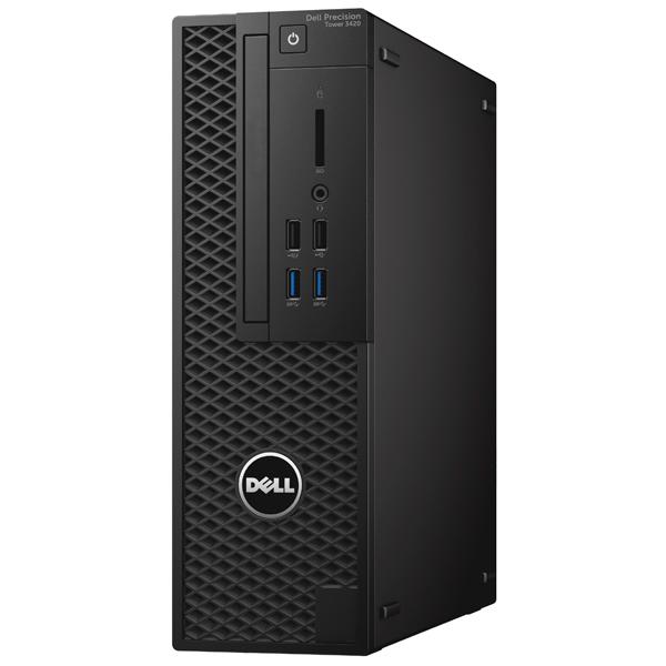 Системный блок Dell Precision 3420-4506 precision devices pd1550 1 шт