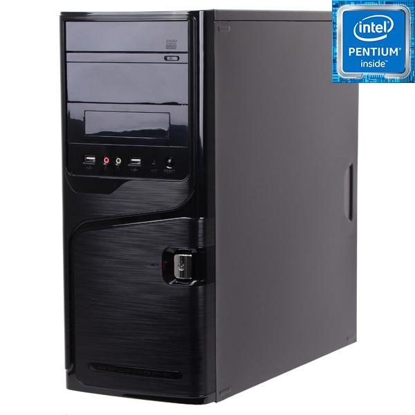 Системный блок Oldi Computers Office 130 0527327