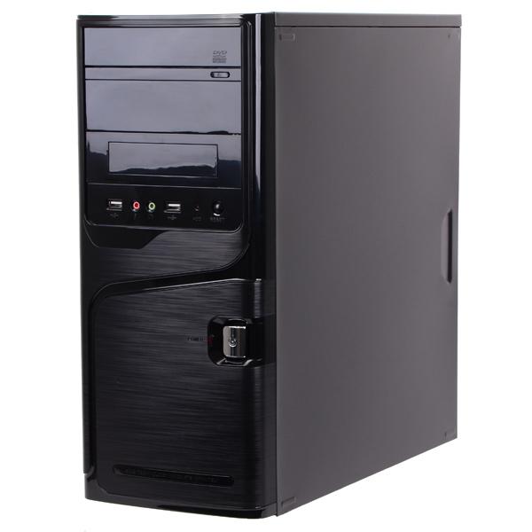 Системный блок Oldi Computers Office 156 0527336