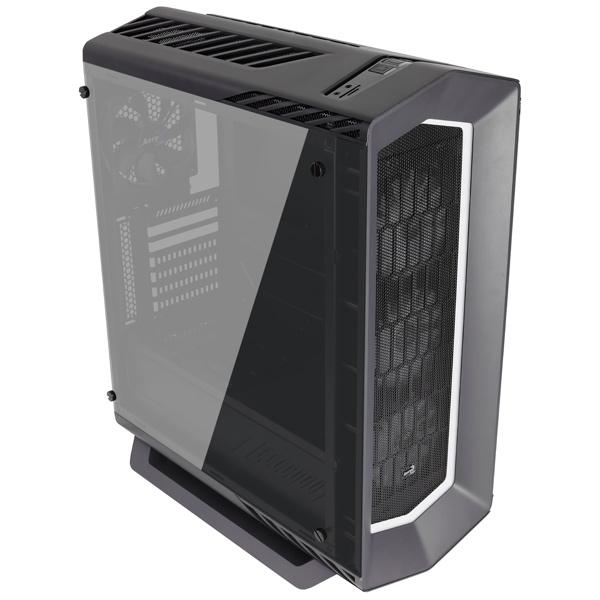 Системный блок игровой Oldi Computers Game 740 0527387
