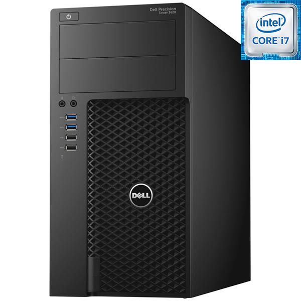 Системный блок Dell