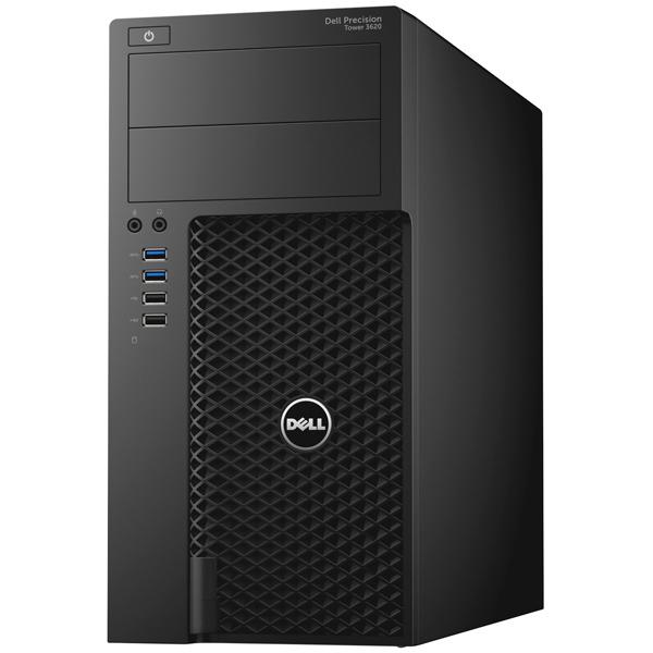 Системный блок Dell Precision 3620-4438 оперативная память