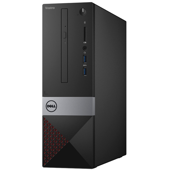 Системный блок Dell Vostro 3268-8213 адаптер dell intel ethernet i350 1gb 4p 540 bbhf