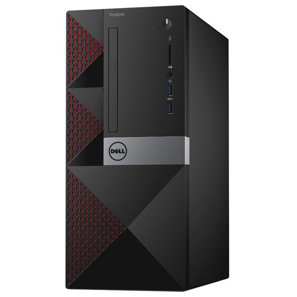 Системный блок Dell Vostro 3667-8060 оперативная память для ноутбуков