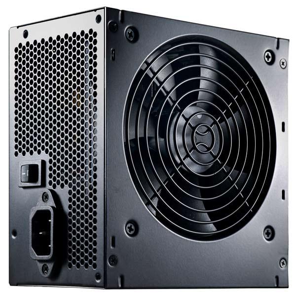 Блок питания для компьютера Cooler Master B700 ver 2 (RS700-ACABB1-EU)