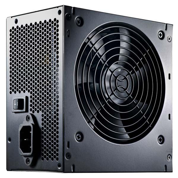 Блок питания для компьютера Cooler Master B600 ver 2 (RS600-ACABB1-EU) блок питания пк coolermaster b700 ver 2 700w rs700 acabb1 eu