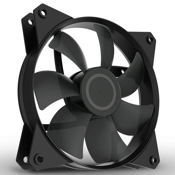 Вентилятор для компьютера Cooler Master