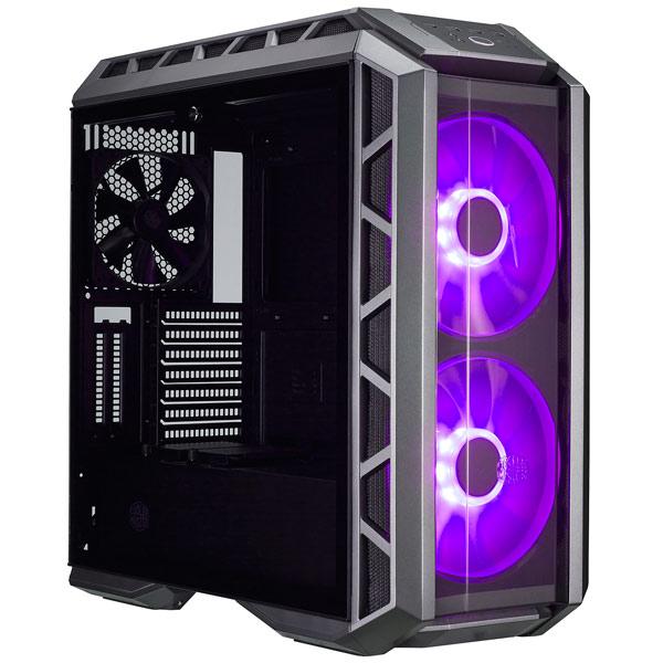 Корпус для компьютера Cooler Master MasterCase H500P (MCM-H500P-MGNN-S00) корпус cooler master mastercase h500p черный mcm h500p mgnn s00