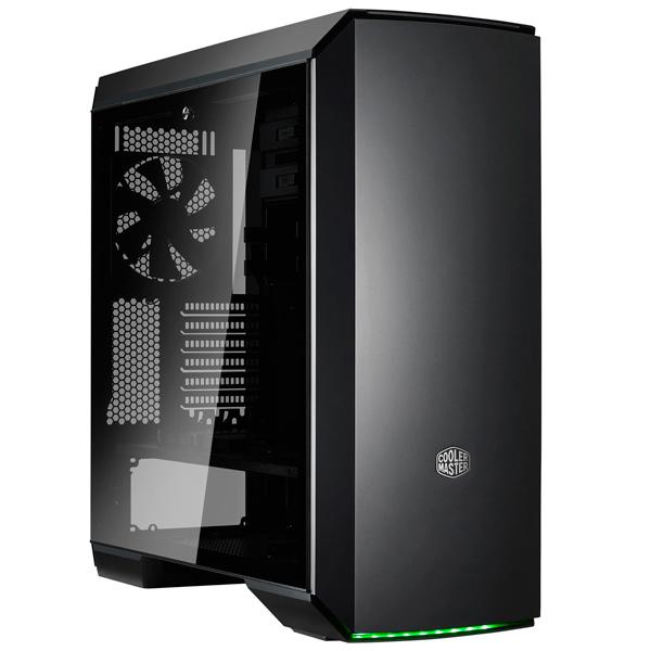 Корпус для компьютера Cooler Master MasterCase MC600P (MCM-M600P-KG5N-S00) 600 шт 3pin 5 08 мм клеммная колодка разъем синий cy300