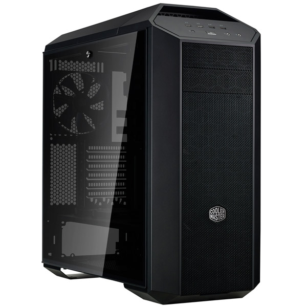 Корпус для компьютера Cooler Master MasterCase MC500P (MCM-M500P-KG5N-S00)