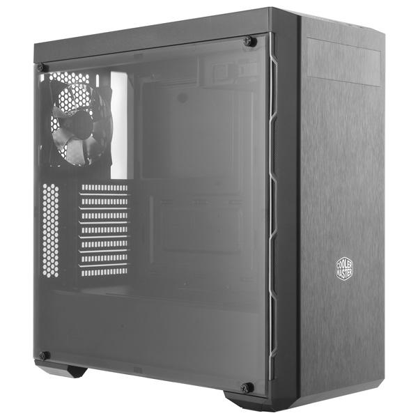 Корпус для компьютера Cooler Master MasterBox MB600L GunmetTrims (MCB-B600L-KA5N-S02)