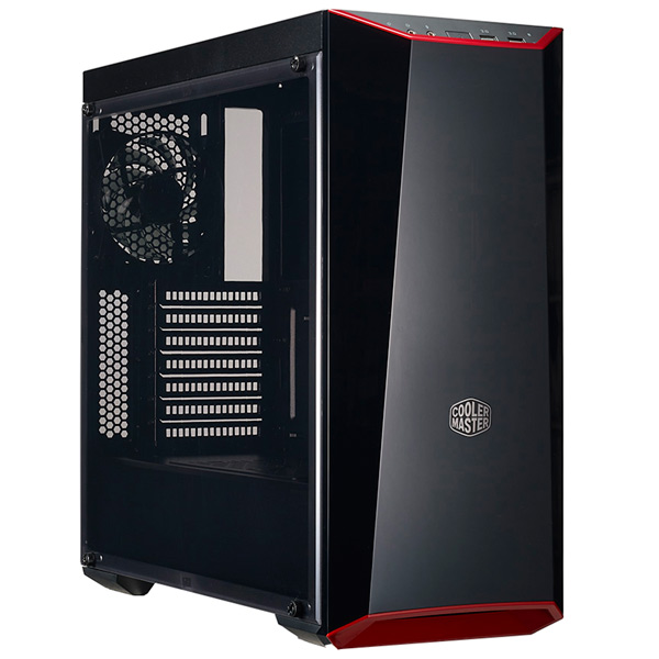 Корпус для компьютера Cooler Master MasterBox Lite 5 (MCW-L5S3-KANN-01)